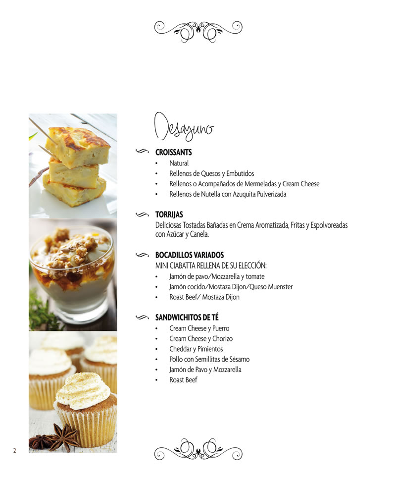 CATERING PAGINA 2