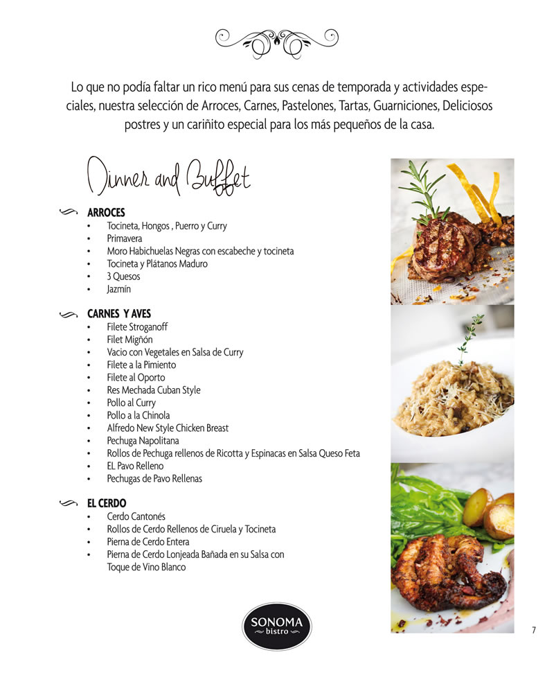 CATERING PAGINA 7